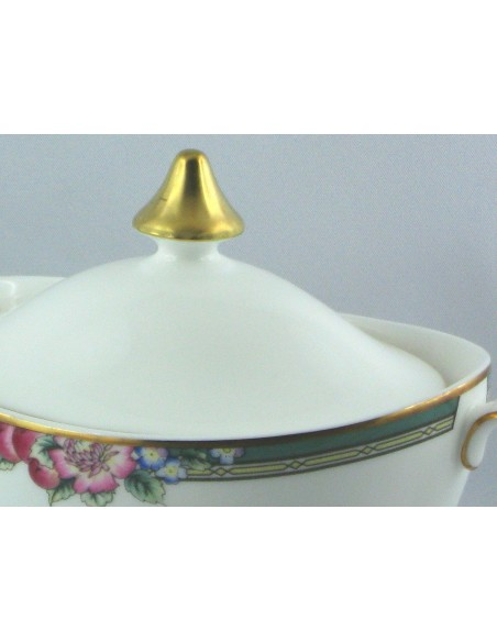 Sucrier ORCHARD HILL ROYAL DOULTON