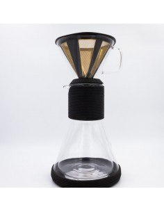 Cafetière filtre BISTRO