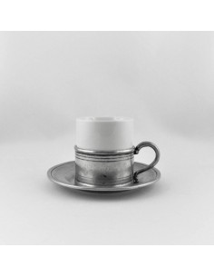 5 coffee cups MICHEL