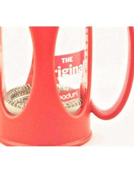 Press coffeemaker KENYA RED BODUM