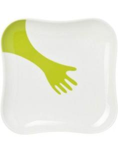 Dish HAPPY HAND KIWI
