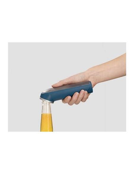 Bottle opener BARWISE BLEU JOSEPH JOSEPH