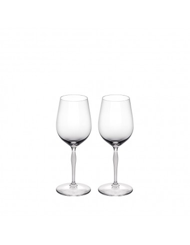 Set of 2 Universel tasting glasses 100 POINTS LALIQUE