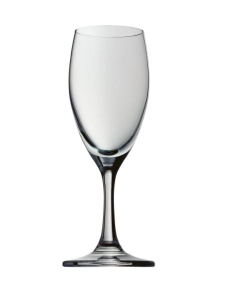 6 champagne flutes EASY WMF