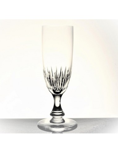 Champagne flute PASSY BACCARAT